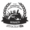 Best Attraction in the UK 2016