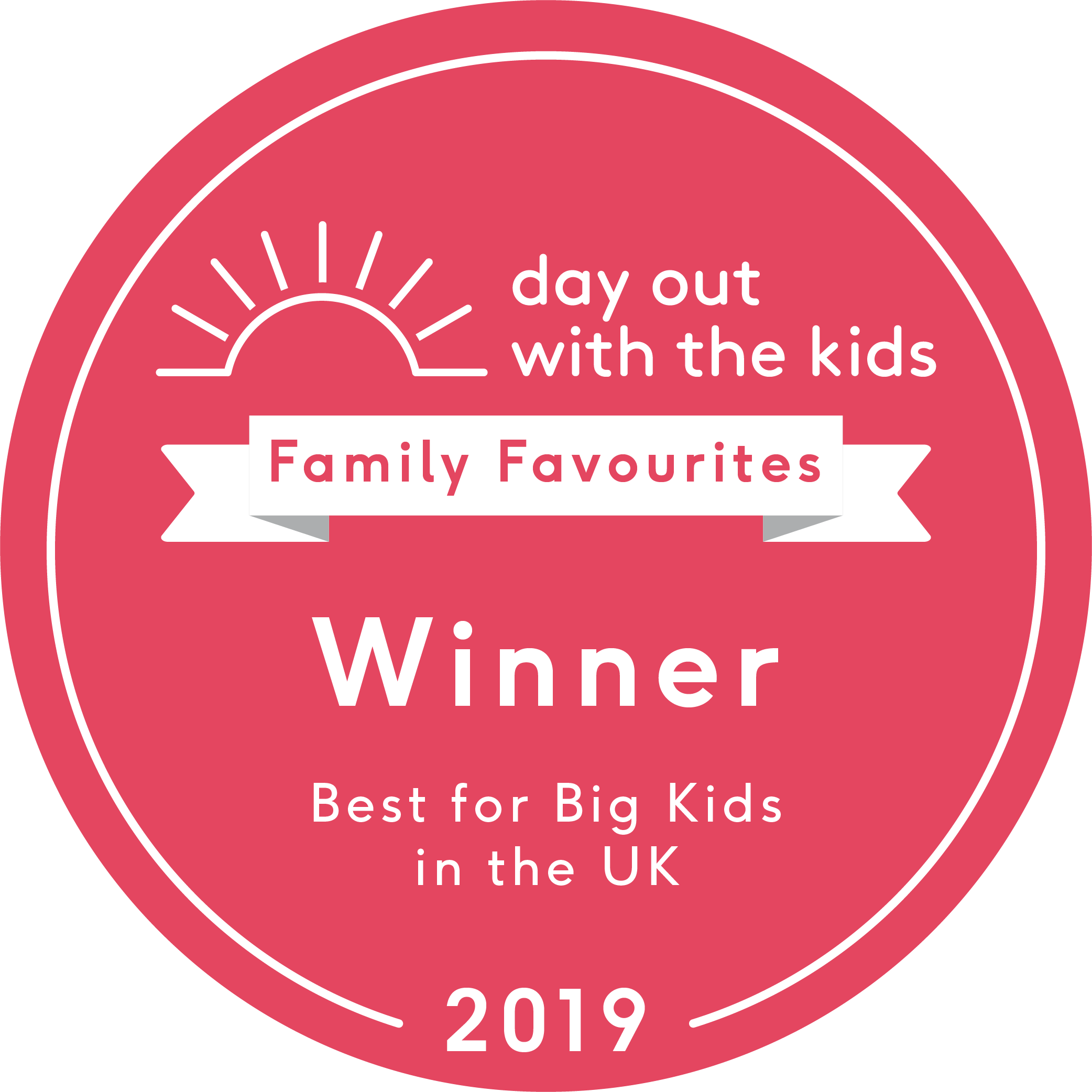 Best for Big Kids in the UK 2019